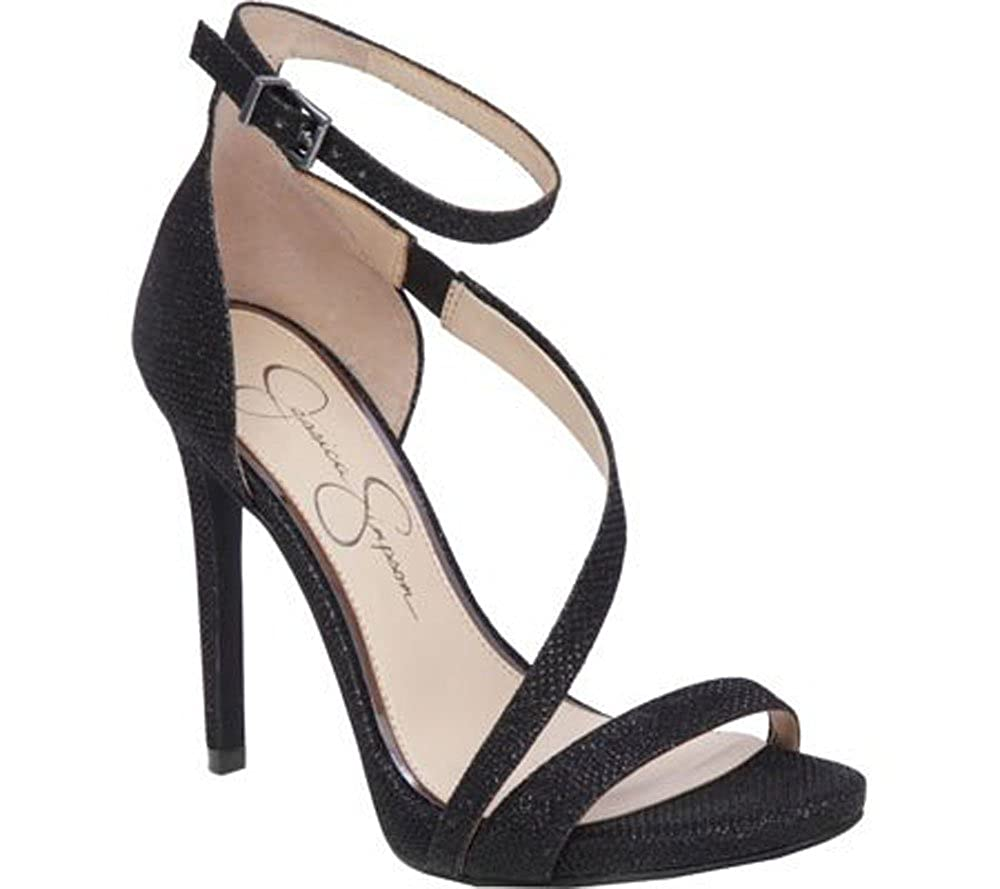 ca8d531fc4 Jessica Simpson Women's Rayli Fashion Sandals: Amazon.ca: Shoes & Handbags