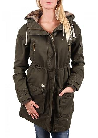 Manteau hiver femme fxr