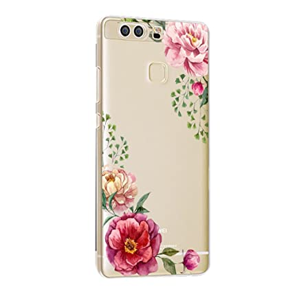 Amazon.com: Huawei P9/P9 Plus/P9 Lite Funda para Huawei P9 ...