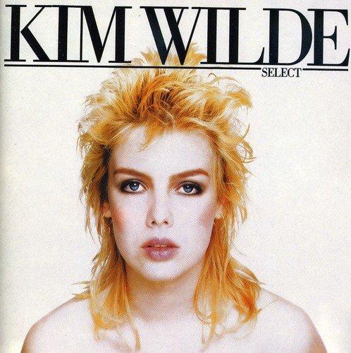 Kim Wilde - Select (Deluxe Edition)