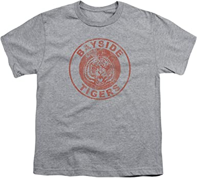 Saved By The Bell Tigers Youth T-shirt