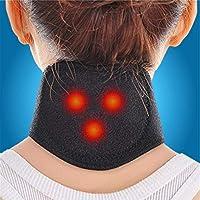 comtervi auto-échauffement Protector de cuello, dolores tiempos del