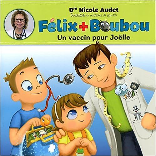 En ligne téléchargement gratuit Un vaccin pour Joëlle epub, pdf