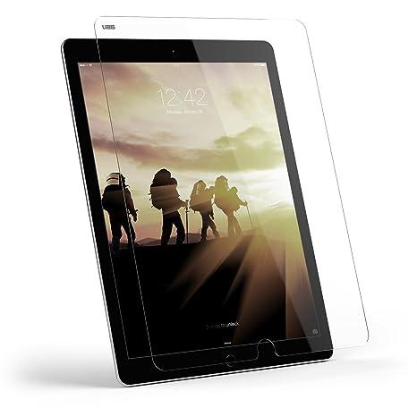 abc247f39 Amazon.com: UAG iPad Pro 12.9-inch (1st Gen) Tempered Glass Scratch ...