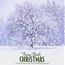 Tommy Banks' Christmas by Tommy Banks (2014-08-19)