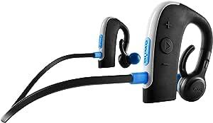 BlueAnt Pump Wireless HD Sportbuds, Black