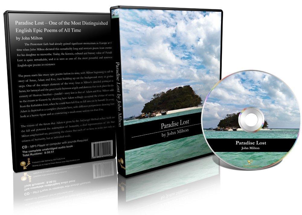 Paradise Lost ebook