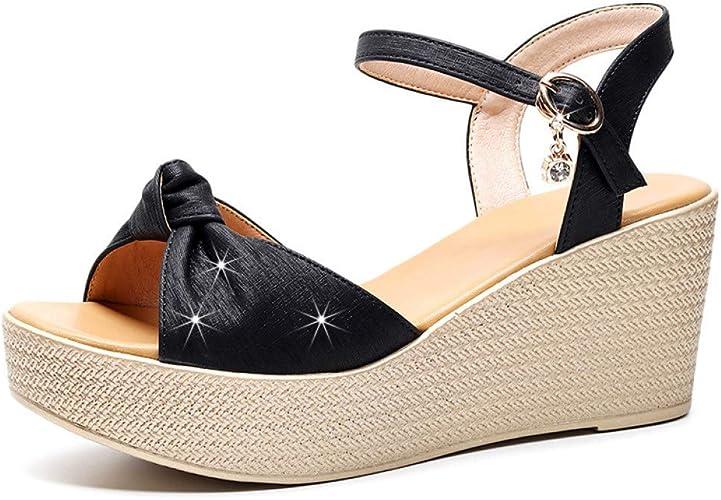 Open Toe Evening Wedding Dress Shoes