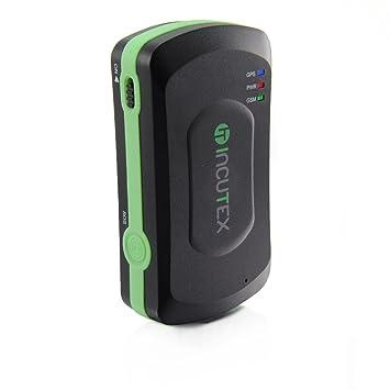 Incutex localizador rastreador GPS TK 5000 – localización de personas y vehículos versión 2017