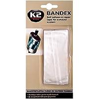 K2 Bandex - Reparación de escape vendaje, cinta