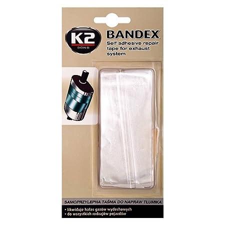 Auspuff reparatur bandage
