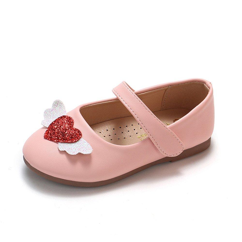 Toddler Casual Shoes FAPIZI Kids Boys Girls Cat Print Sneakers Infant Cartoon Pattern Anti-Slip Flats