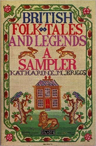 Download BRITISH FOLK TALES AND LEGENDS: A SAMPLER PDF, azw (Kindle), ePub, doc, mobi