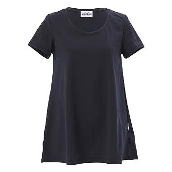 cc6f746d520 ラッシュガード レディース Tシャツ UVカット 半袖 水陸両用 HeleiWaho/ヘレイワホ 東レのPrimeflex