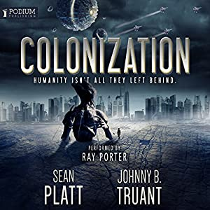 Colonization Audiobook