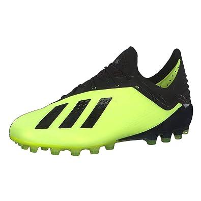 adidas Herren X 18.1 Ag Fußballschuhe: : Schuhe