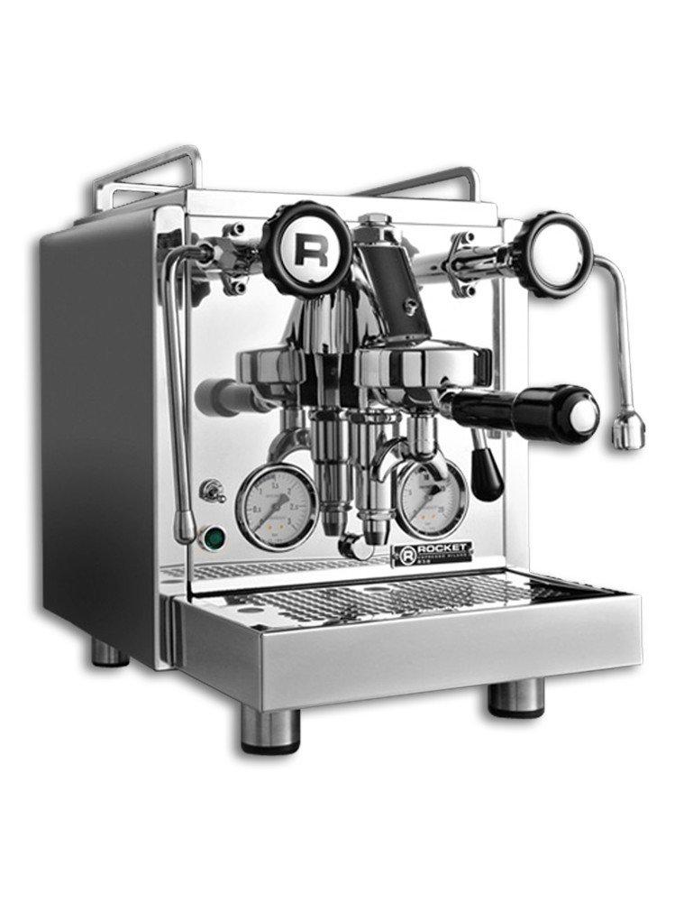 Beispiel-Vergleich-Dualboiler-Espressomaschinen Rocket R58 V2