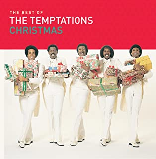 best of temptations christmas - Best Rb Christmas Songs