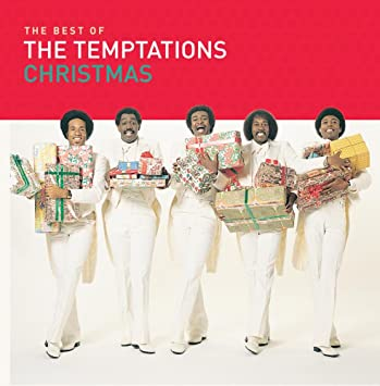 Temptations Christmas.Best Of Temptations Christmas