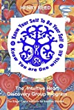 img - for The Intuitive Heart Discovery Group Program book / textbook / text book