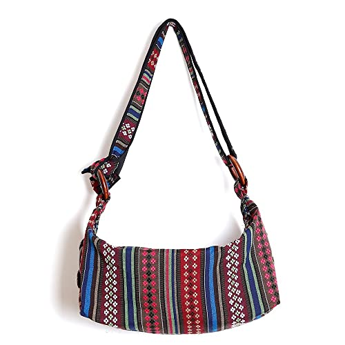 Amazon.com: Elegante Chic Hobo bolsa de hombro o bandolera ...