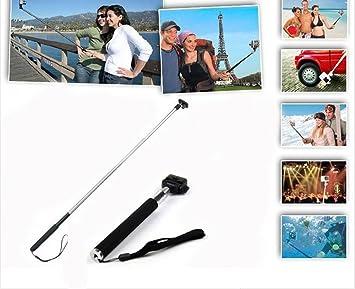 Skl handheld flexible teleskop foto handy halter amazon