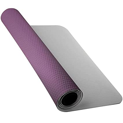 Amazon.com : Nike Yoga mat 3mm One Size Medium : Sports ...