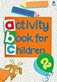 Oxford Activity Books for Children: Book 2: Bk. 2 - 9780194218313