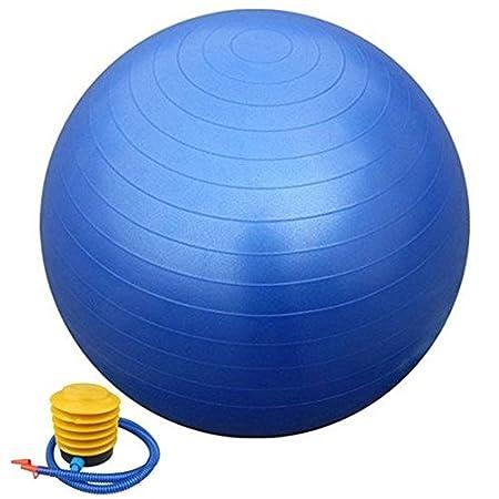 Nivia Core Anti Burst Gym Ball  95Cms