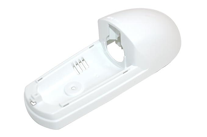 AEG Electrolux Zanussi Nevera Congelador Soporte lámpara. Genuine ...