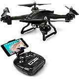 LBLA FPV Drone with WiFi Camera Live Video Headless Mode 2.4Ghz 4 Ch 6 Axis Gyro RTF RC Quadcopter