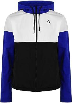 Reebok Herren Te Bl Windbreaker Jacket