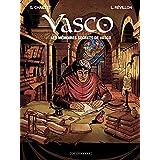 Vasco Mémoires secrets de Vasco