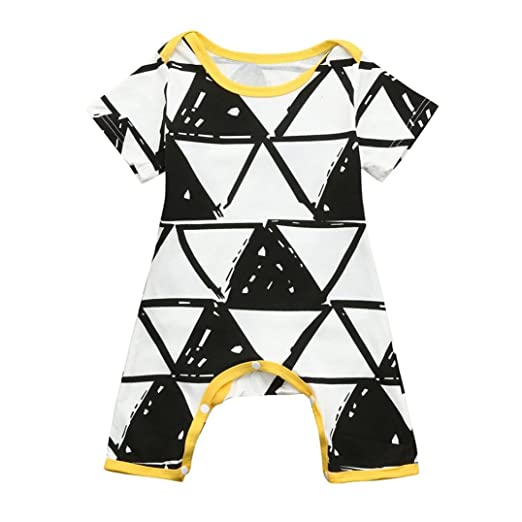 18a483221 Amazon.com  Kehen Comfy Pajamas for Newborn Infant Baby Boy Girl ...