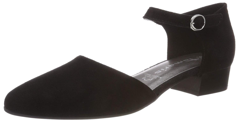 Schwarz(schwarz 1) Tamaris Damen 1-1-24210-22 Slipper