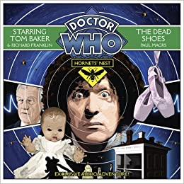 Doctor Who Hornets' Nest 2: The Dead Shoes (BBC Audio): Amazon co uk