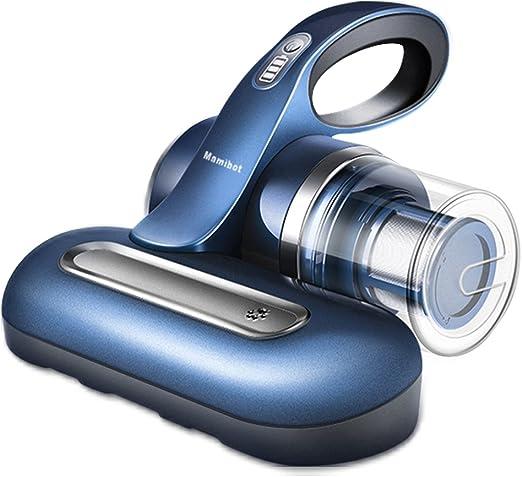 Aspirador de cama UV inalámbrico Mamibot Aspirador de ácaros del ...