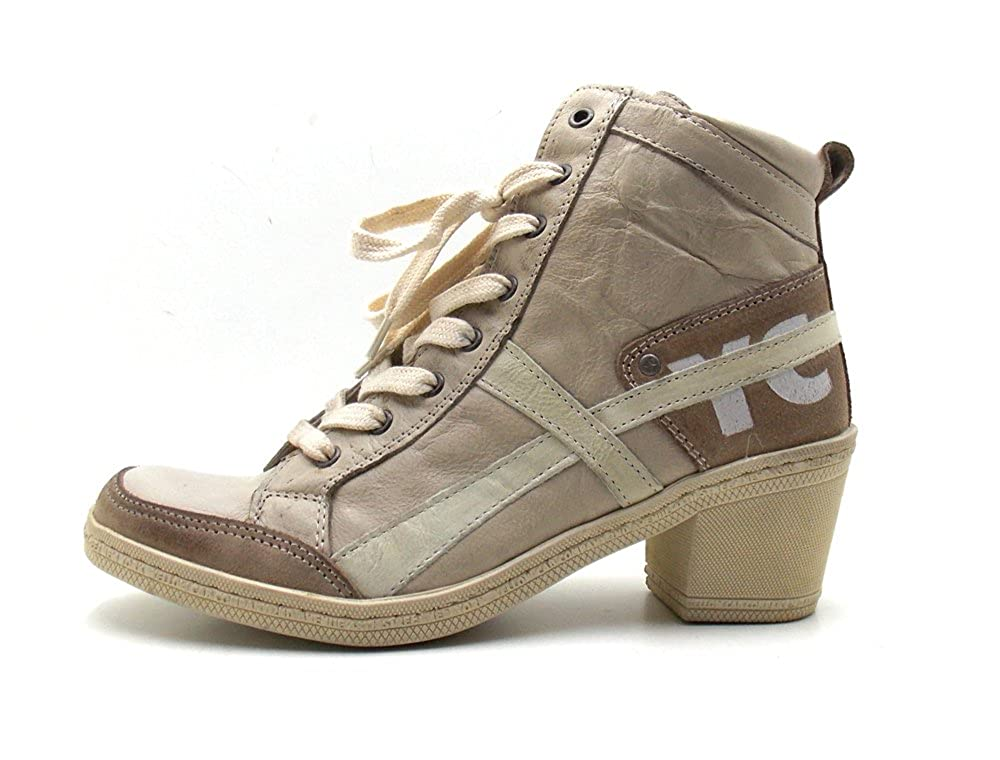Yellow Cab - Stiefelette - Y25003 Sand -  - Sand 01a647
