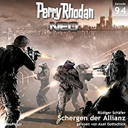 Schergen der Allianz (Perry Rhodan NEO 94)