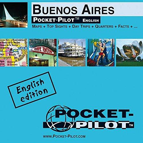Read Online Buenos Aires Pocket Pilot PDF