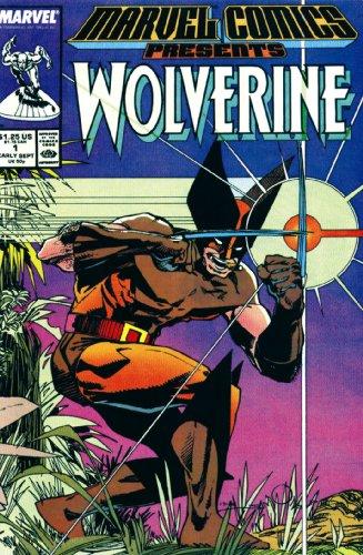 - Marvel Comics Presents: Wolverine, Vol. 1