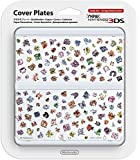New Nintendo 3DS Coverplate 031 - Classic Pokemon