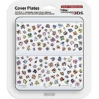 Nintendo - Cubierta Pokémon 20 Aniversario (New Nintendo