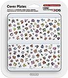 New Nintendo 3DS Coverplate 031 - Classic Pokemon