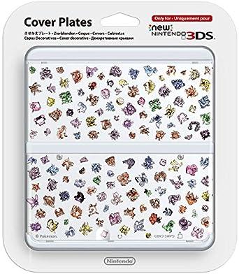 Nintendo - Cubierta Pokémon 20 Aniversario (New Nintendo 3DS ...