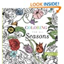 Coloring for All Seasons: Spring