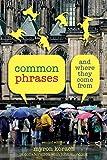 Common Phrases, Myron Korach and John Mordock, 1599213079