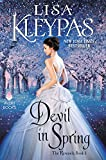 Devil in Spring: The Ravenels, Book 3 by  Lisa Kleypas in stock, buy online here