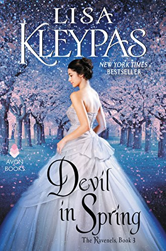 Devil in Spring: The Ravenels, Book 3 (Best Mistress In London)