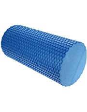 35CM EVA Foam Roller Yoga Pilates Exercise Back Home Gym Massage Physio